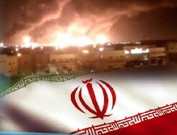 حمله آرامکو؛ هشدار اکونومیست به غرب+فیلم
