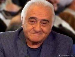 اولین مفسر و تحلیلگر ورزش ایران درگذشت