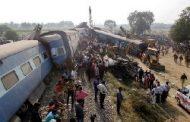 زاهدان؛ نخستین فیلم از سانحه مرگبار قطار