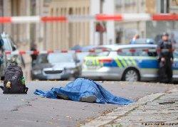 وقوع حمله تروریستی علیه جامعه یهودیان آلمان