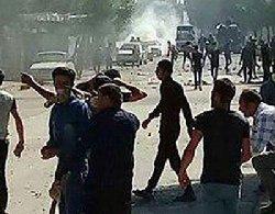اعتراضات لردگان؛ شروع دستگیریهای گسترده