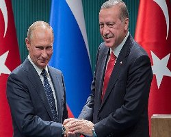 حمایت تمامقد روسیه از ترکیه در شورای امنیت