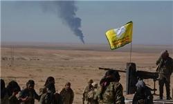 کردها: هرگونه حمله ترکيه  و .... احيای داعش