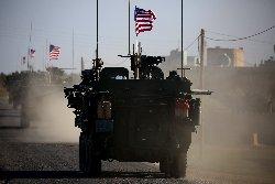 اعزام سربازان آمریکایی به مناطق نفتی در سوریه
