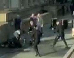 پلیس انگلیس حمله لندن را تروریستی خواند+فیلم