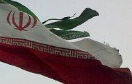فیلم؛ اهواز: پرچم رژیم ملاها را پایین کشیدند