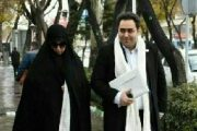 رسوایی داماد روحانی در انتخابات مجلس ولایت+فیلم