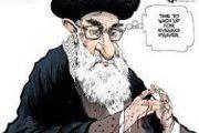 کشتار مردم؛ اعتراف تکاندهنده امام جمعه خامنهای