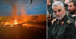 حاکمان ایران در شوک ناشی از شرایط غیرمُنتظره