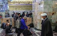 """فیلم؛ فاجعه  """"کرونا"""" در ایران از اینجا شروع شد"""