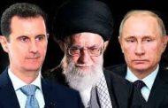 وقوع بزرگترین فاجعۀ انسانی قرن در سوریه اسد