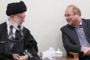 دزد بزرگ تهران به دنبال کرسی ریاست مجلس
