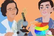 معرفی هفت دانشمند زن تاثیرگذار دنیا؛ ایرانی
