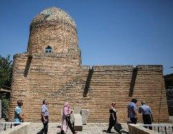 تبدیل یک بنای تاریخی به کنسولگری فلسطین!