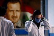 پاسداران ویروس چینی را با خود به سوریه بردند