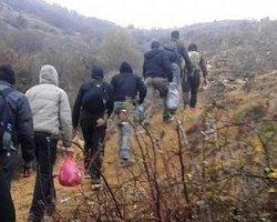 عبور بیسابقه پناهجویان از مرز ترکیه به سمت اروپا