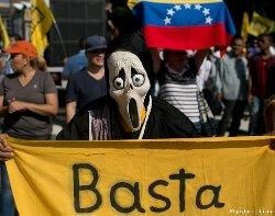 قیمت بنزین در ونزوئلای مادورو ۴۰۰ برابر شد!