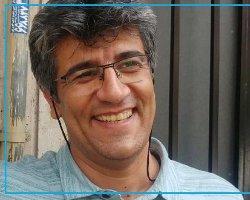 بازداشت یک روزنامە نگار پس از دیپورت از ترکیە