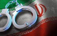 صدور حکم؛ وابستگی به سرویسهای اطلاعاتی بیگانه