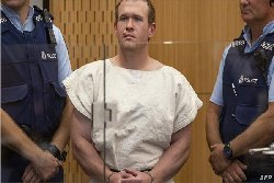 نیوزیلند؛ حکم بی سابقه برای عامل حمله به دو مسجد