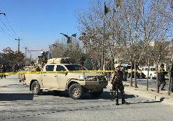 سوء قصد به جان معاون اول رئیسجمهوری افغانستان