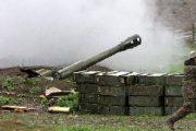 از سرگیری درگیریهای ارمنستان و آذربایجان+فیلم