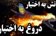 هواپیمای اوکراینی؛ میخواهند هم از نان مردم بزنند و هم..