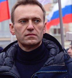 فیلم؛ تصاویر عاملان مسمومیت رهبر اپوزیسیون روسیه
