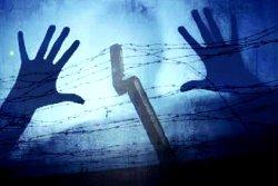 هجوم وحشیانه گارد ضدشورش به بند زنان زندانی سیاسی