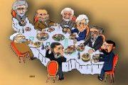 برادر خامنهای هم افشاگری کرد: قصرنشینی مقامات نظام
