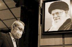 انتخابات؛ لاریجانی درباره برنامه هویت دروغ میگوید
