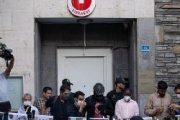 مرگ مشکوک دیپلمات رابط میان آمریکا و حکومت ایران
