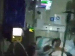 فیلم؛ فاجعهای دیگر با قطع برق: فوت بیماران در بیمارستان