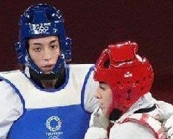 المپیک توکیو؛ یکی اسیر در ایران و دیگری فراری ولی رها