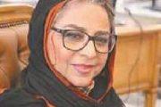 خوزستان؛ پاسخ خواننده مردمی به دروغ پراکنی های رژیم