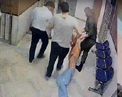 تصاویر اوین؛ مدارکی معتبر برای محاکمه رئیسی جلاد