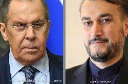 کابینه رئیسی؛ تمجید معنادار روسیه از حاج قاسم دیپلماسی
