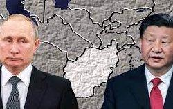 تغییر اوضاع افغانستان؛ چرا چین و روسیه نگران شدند؟