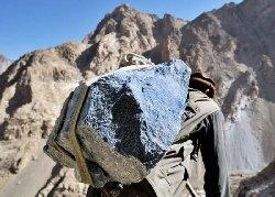 سیانان: ثروت یک تریلیون دلاری افغانستان در دست طالبان