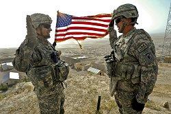 بایدن: از تعداد آمریکاییها در افغانستان اطلاعی نداریم