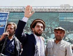 """مسعود به طالبان در باره ورود به """"پنجشیر"""" هشدار داد"""