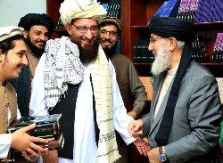 واکنش پنتاگون به بازگشت دستیار بن لادن به افغانستان