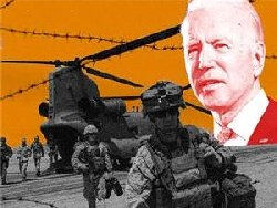سناتور: بایدن زمینه یک ۱۱ سپتامبر دیگر را فراهم کرد