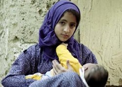ایران؛ شوهردادن دختربچهها در ازای یک میلیون تومان