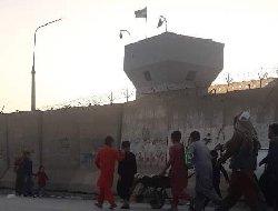 منبع نظامی؛ حمله آمریکا به یک خودروی داعش در کابل