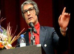 عضو کانون نویسندگان به زندان تهران بزرگ منتقل شد