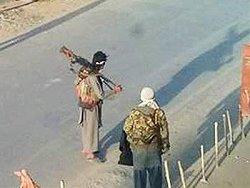 عفو بین الملل: نشانه هولناکی از ماهیت حکومت طالبان+فیلم