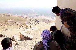 جزئیات اعدامهای پنجشیر+عکس/درگیری در مزارشریف