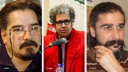 ادامهٔ حبس اعضای کانون نویسندگان، اقدامی جنایتکارانه