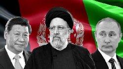 وقایع افغانستان؛ معاملهای به سود آمریکا و به زیان دشمنانش